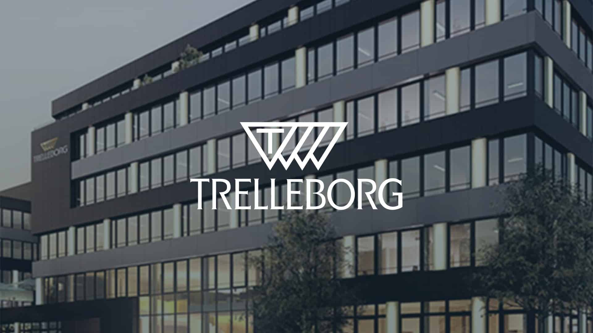 Success at Trelleborg